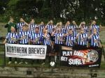 2012 Stegman's Old Boys FC